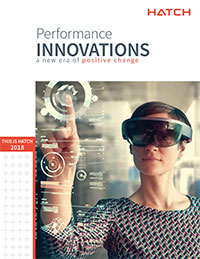 Hatch Annual Review - Performance Innovations