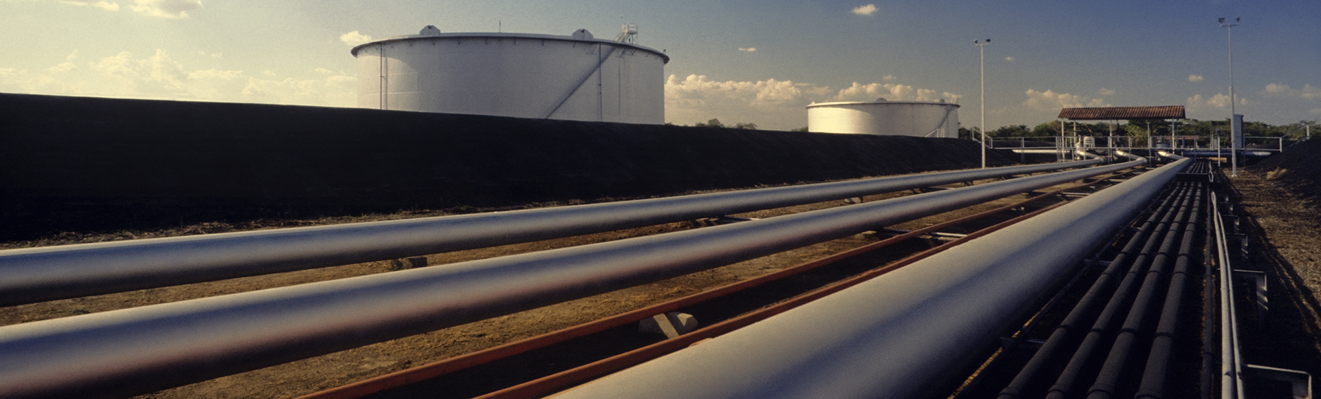 Hatch Oil & Gas Infrastructure