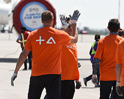 Orbis Plane Pull for Sight