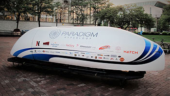 Paradigm Hyperloop
