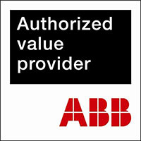 Hatch becomes authorized value provider of ABB Robotics
