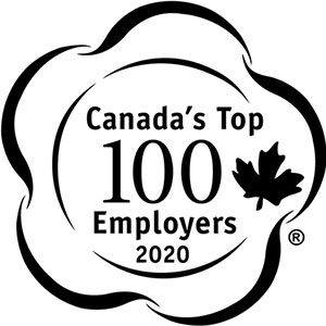 Hatch Top 100 Employers 2020