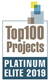 Hatch top 100 projects 2019