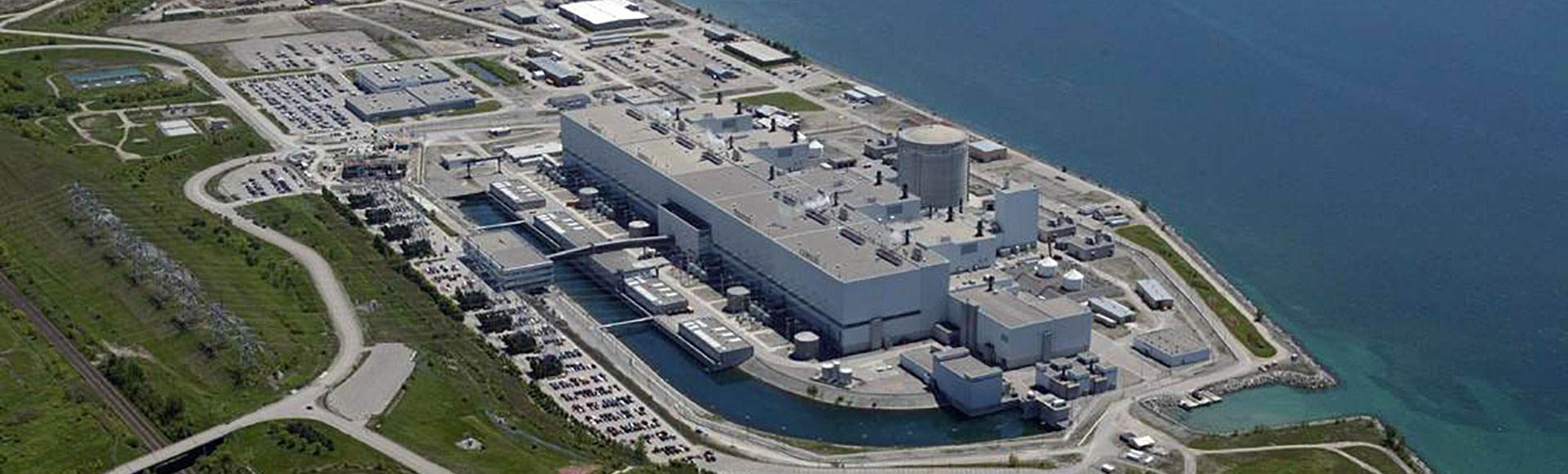Darlington and Pickering Nuclear Generating station project
