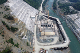 Oxec II Hydroelectric Project thumbnail