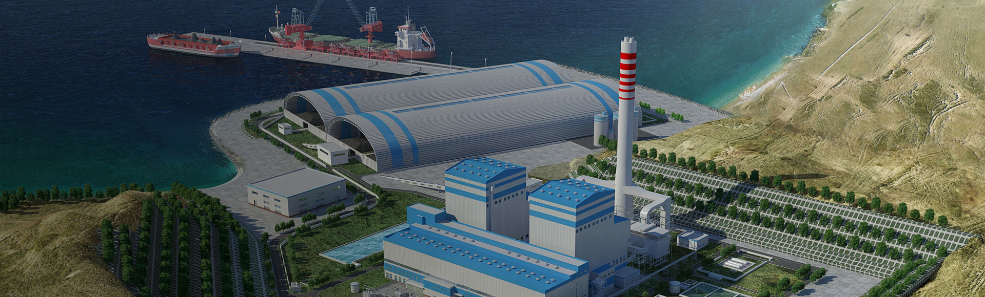 Karabiga Power Plant