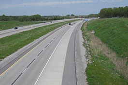 Highway 404 extension