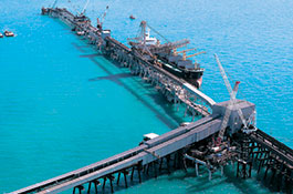 Dalrymple Bay Coal Terminal 7X Project