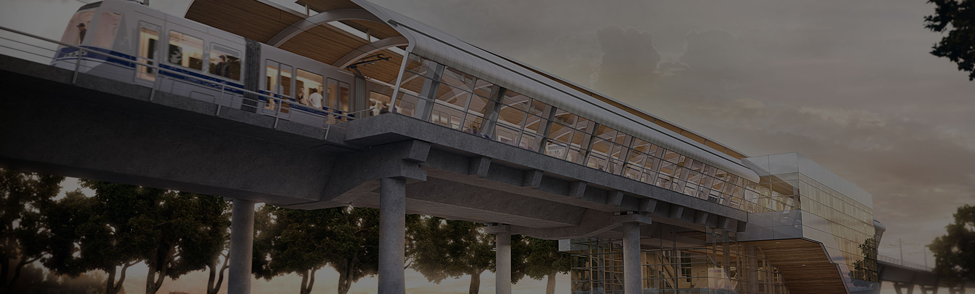Edmonton Valley Line LRT Project