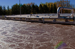 Keswick Water Pollution Control Plant Upgrades and Outfall
