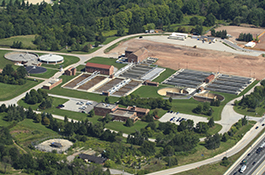 Mid-Halton Wastewater Treatment Plant