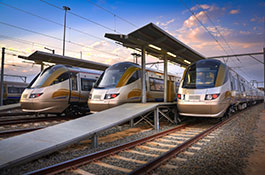 The socioeconomic impact of the Gautrain study