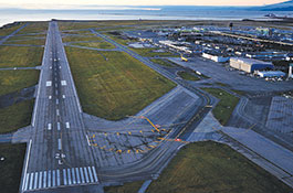Vancouver International Airport South Airfield Low Visibility Upgrade