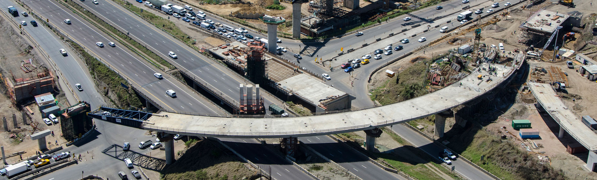 Umgeni Interchange project