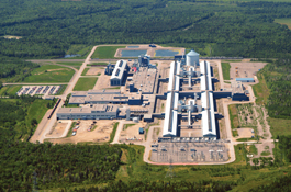 Alcoa–Hatch Northeast Alliance