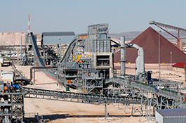 Sishen South Project