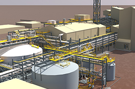 J.R. Simplot Phosphoric Acid Plant Expansion Projects