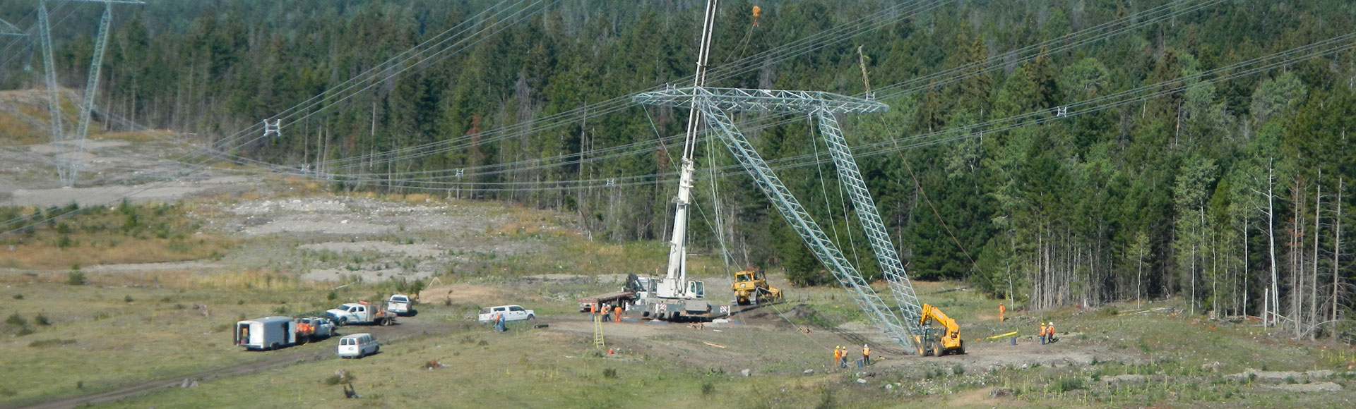 Interior to Lower Mainland Transmission Project image