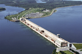 NYPA Day-Ahead Scheduling for St. Lawrence Power Project
