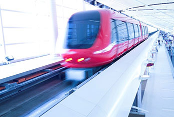 Integrated LRT, simulation software, and the future of urban transit
