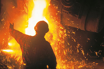 Steel and sustainability: new ideas, better solutions